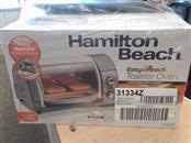 HAMILTON BEACH Toaster Oven 31334Z